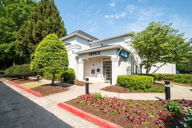 Studio 6 Extended Stay Hotel Gwinnett Place Duluth