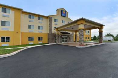 Comfort Inn & Suites Manheim