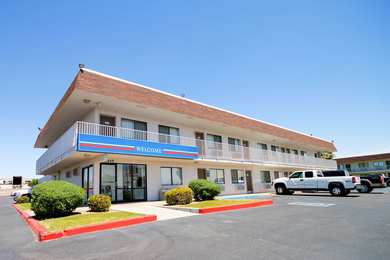 Studio 6 Extended Stay Hotel East El Paso