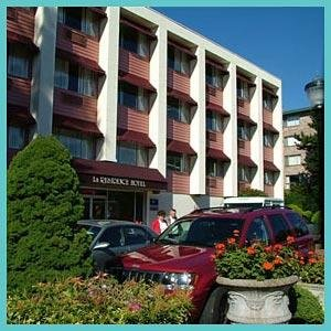 La Residence Suite Hotel Bellevue