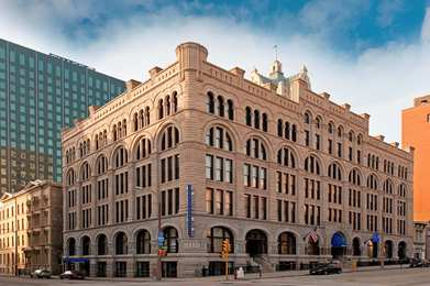 Hilton Garden Inn Downtown Milwaukee