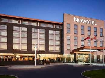 Novotel Hotel Vaughan