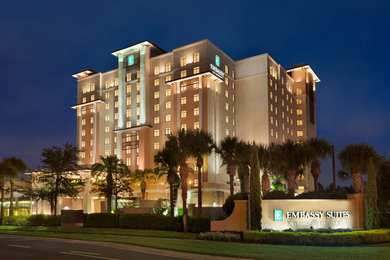 Embassy Suites Orlando Kissimmee