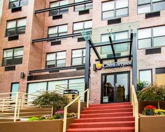 Comfort Inn West 48th New York