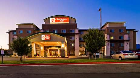 Best Western Plus Layton Park Inn