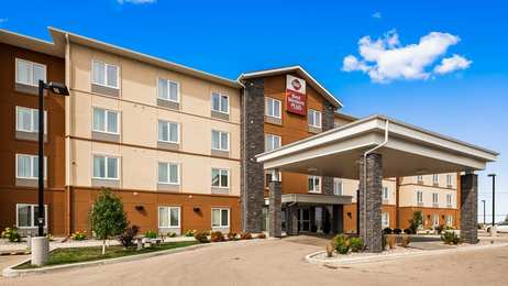 Best Western Plus Winnipeg West Inn Headingley
