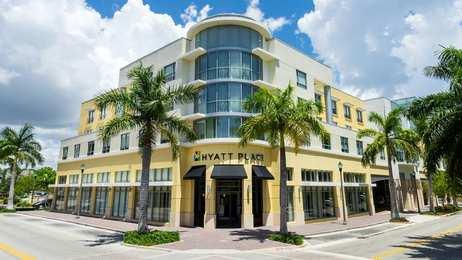 Hyatt Place Hotel Delray Beach
