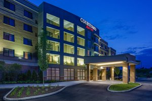 Courtyard by Marriott Hotel Cranberry Township