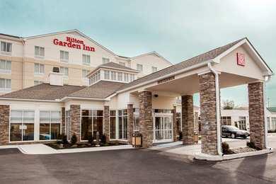 Hilton Garden Inn Oaks