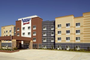 Fairfield Inn Suites By Marriott Airport South Hope Hull