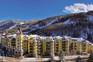 Ritz Carlton Club Hotel Vail