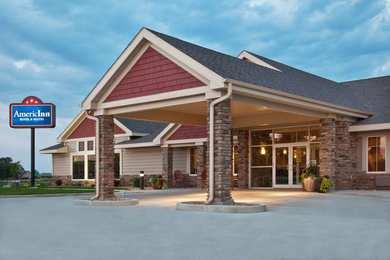 AmericInn Hotel & Suites Osage