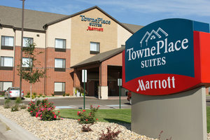 Townplace Inn & Suites by Marriott Aberdeen