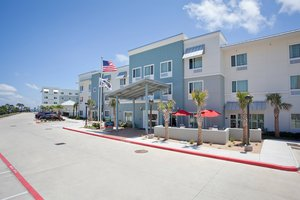 Towneplace Inn Suites By Marriott Galveston