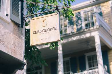 Zero George Street Hotel Charleston