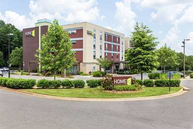 Home2 Suites by Hilton Hotel I-77 South Charlotte