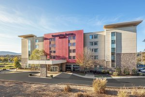 Springhill Suites By Marriott Downtown Chattanooga