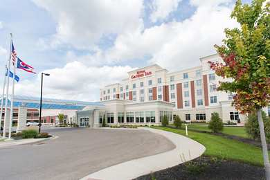 Hilton Garden Inn Miamisburg