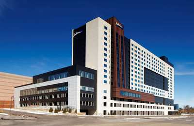 Radisson Blu Mall of America Hotel Bloomington