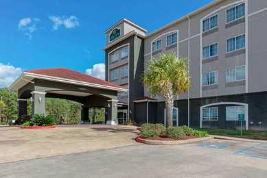 La Quinta Inn & Suites Leesville