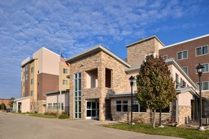 Residence Inn by Marriott Coralville