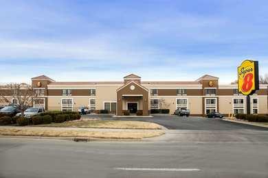 Super 8 Hotel East Wichita