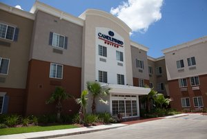 Candlewood Suites South Alexandria