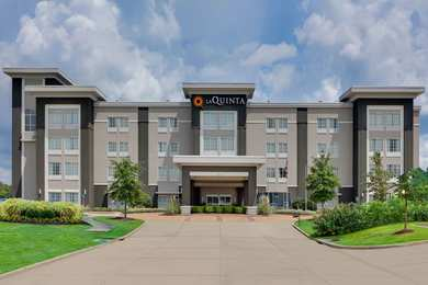 La Quinta Inn Suites Starkville