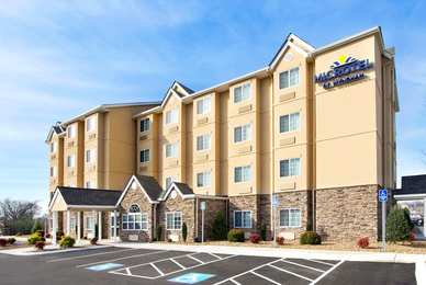 Microtel Inn By Wyndham Shelbyville