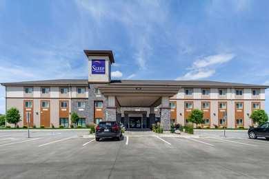 Sleep Inn & Suites Fargo