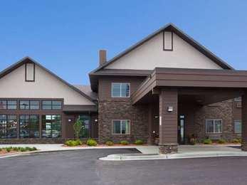 GrandStay Hotel & Suites Luverne
