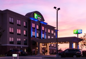 Holiday Inn Express Hotel & Suites El Reno