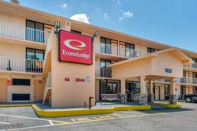 Econo Lodge International Orlando