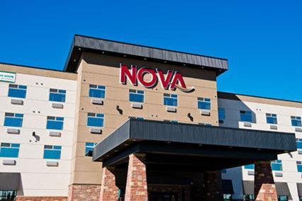 Chateau Nova Hotel & Suites Yellowhead Edmonton