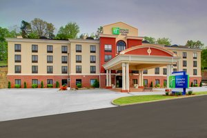 Holiday Inn Express Hotel Suites Cross Lanes