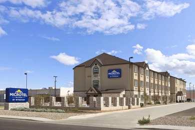 Microtel Inn & Suites by Wyndham Odessa