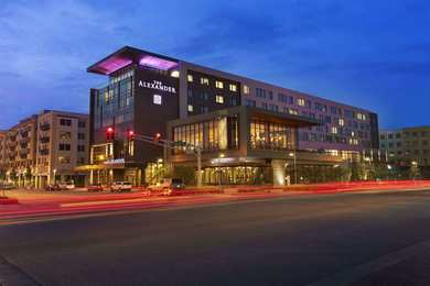 Alexander Hotel Indianapolis