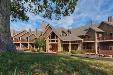 WorldMark Galena Resort