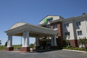 Holiday Inn Express Hotel Suites Brookhaven