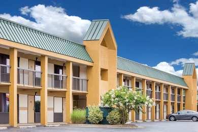 Super 8 Hotel Garysburg