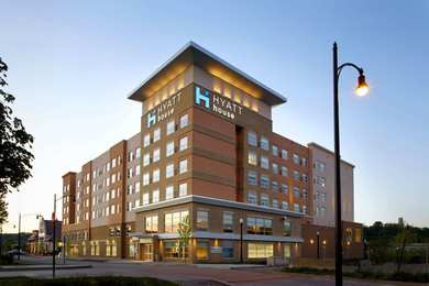 Hyatt House Hotel South Pittsburgh