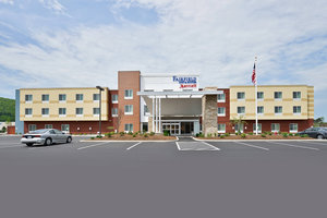 Fairfield Inn & Suites by Marriott Horseheads