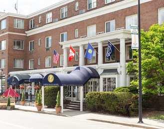 Capitol Plaza Hotel Montpelier