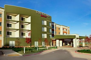 Courtyard By Marriott Hotel North Little Rock