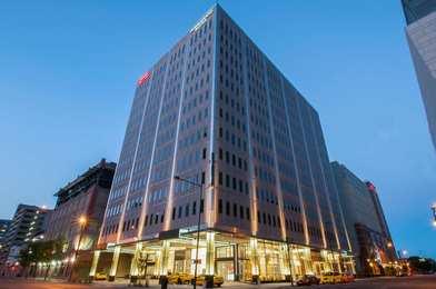 Hampton Inn & Suites Convention Center Denver