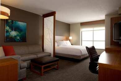 Hyatt Place Hotel Downtown Charlotte