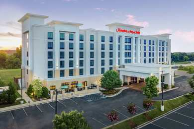 Hampton Inn Suites Chattanooga