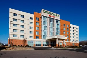 Courtyard by Marriott Hotel West Knoxville