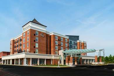 Hyatt Place Hotel Fredericksburg