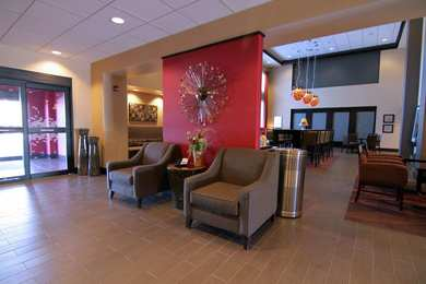 Hampton Inn Suites Grand Forks